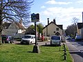 Sproughton Village Sign - geograph.org.uk - 1241464.jpg