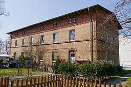 Sputendorf Ernst-Thälmann-Platz 9–12