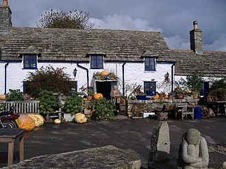 Worth Matravers - The Square and Compass