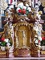St. Anna in Steinbruch - Hochaltar 6 Tabernakel.jpg