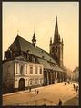 St. Gertrude Church, Louvain, Belgium-LCCN2001697951.tif