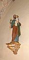 St. Nicholas, Fladnitz - statue of St. Joseph.jpg