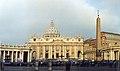 St. Peter's Basilica in Rome.jpg