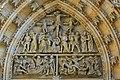 St. Vitus's Cathedral, Prague Castle (49) (26116051362).jpg