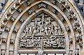 St. Vitus's Cathedral, Prague Castle (5) (26118404732).jpg