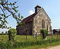 St Andrew's, Church, Frenze, Norfolk - geograph.org.uk - 814478.jpg
