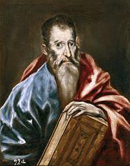Der Apostel Bartholomäus