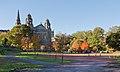 St Cuthbert's Church in Edinburgh - 01.jpg