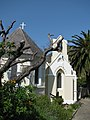 St Francis of Assisi Church 2 Court road Simonstown 01.jpg