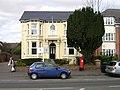 St John's Ambulance Station, Emscote Road, Warwick - geograph.org.uk - 1205114.jpg