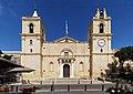 St John's Co-Cathedral, Valletta 001.jpg
