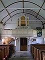 St Lawrence Church, Stratford-sub-Castle - Gallery - geograph.org.uk - 513072.jpg