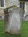 St Margaret's Church, Addington 04.jpg