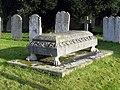 St Mary, Hertingfordbury, Herts - Churchyard - geograph.org.uk - 363039.jpg