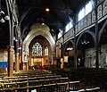 St Matthew's Church A Grade II* in Bwcle - Buckley, Flintshire, Wales 20.jpg