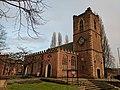 St Nicholas' Church, Maid Marian Way, Nottingham (2).jpg