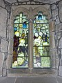 St Peter and St Paul's Church, Bolton-by-Bowland, Stained glass window - geograph.org.uk - 1919569.jpg