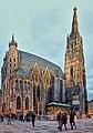 St Stephen Cathedral, Vienna (24325134658).jpg