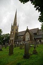 St Thomas's at Newhey