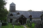 Church of St Tydecho