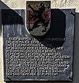 Stadtwappen von Sankt Ruprecht, Klagenfurt am Wörthersee, Kärnten.jpg