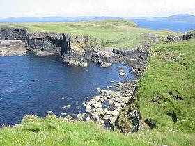 Staffa (Scozia)