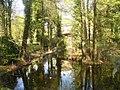 Stahnsdorf - Baekemuehlenteich (Baeke Mill Pond) - geo.hlipp.de - 35351.jpg