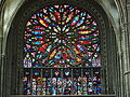 Stained glass windows of Amiens Cathedral, pic-004.JPG