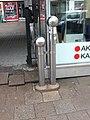 Stainless street posts, Turku.jpg