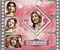 Stamp of India - 2008 - Colnect 157958 - Madhubala Miniature Sheet.jpeg