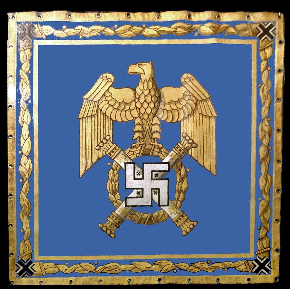 Standarte des Reichsmarschalls (1941%E2%80%9345)