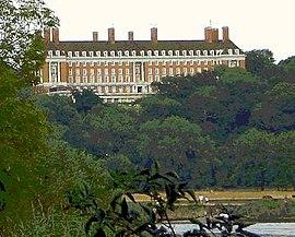 Richmond Hill London Wikipedia