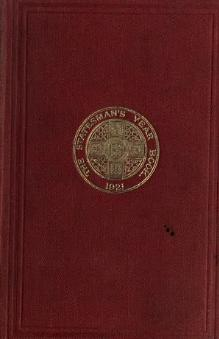 Statesman's Year-Book 1921.djvu