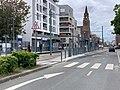 Station Tramway IdF Ligne 1 Maurice Lachâtre - Drancy (FR93) - 2021-05-20 - 1.jpg