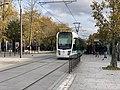 Station Tramway Ligne 3a Cité Universitaire Paris 15.jpg
