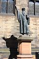Statue of John Knox in New College Edinburgh.JPG