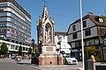 Statue of Queen Victoria, Maidstone.jpg