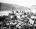 Steamboat FLORA at dock, May 22, 1899 (TRANSPORT 316).jpg