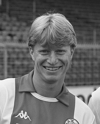 Stefan Pettersson (footballer) - Image: Stefan Pettersson 1988b
