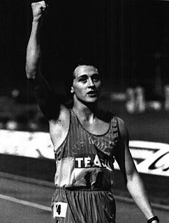 Stefano Tilli Italian athletics competitor