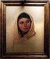 Stefano ussi, ritratto della moglie 01.jpg