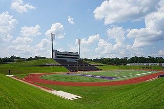 Homer Bryce Stadium