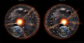 Stereoscopic view of the universe (805 x 416) for cross-eyed viewing.png