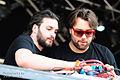 Steve Angelo & Sebastian Ingrosso @ Wellington Square (1 3 2009) (3337104634).jpg