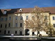 Stift Rein Stiftshof