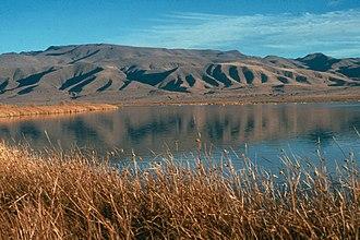 Stillwater National Wildlife Refuge - Image: Stillwater National Wildlife Refuge