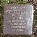 Stolperstein Bad Münstereifel Heisterbacher Straße 36 Henriette Fröhlich.jpg