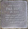 Stolperstein SG - Mangenberger Str. 111 - Paul Happe DSC 9302.jpg