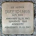 Stolperstein für Davide Schumann in Gorizia.jpg