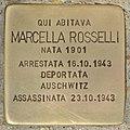 Stolperstein für Marcella Rosselli (Rom).jpg